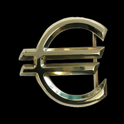Euiro buckle CNC milled by Devanet