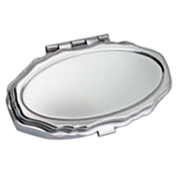 DV-PB011 Oval Pill Box