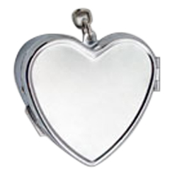 DV-PB012 Heart Pill Box
