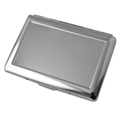 Premium Business Card Holder